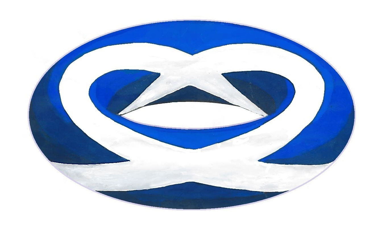 Scottish topology logo